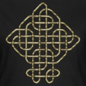 CELTIC KNOT - technic look | Frauenshirt klassisch - Frauen T-Shirt