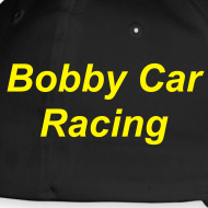 Motiv ~ Flexfit Cap Bobby Car Racing