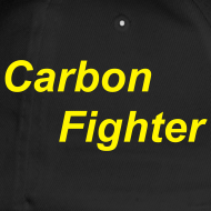 Motiv ~ Flexfit Cap Carbon Fighter