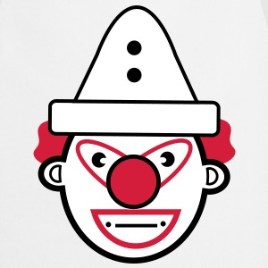 Clown Tabliers - Tablier de cuisine