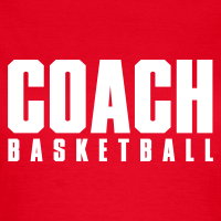 Zoom: Women's T-Shirt with design Basketball Coach