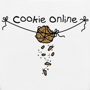 Cookie online Bags  - EarthPositive Tote Bag