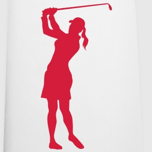 Golf apron - Cooking Apron