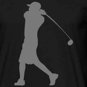 Golf T-shirt - Herre-T-shirt