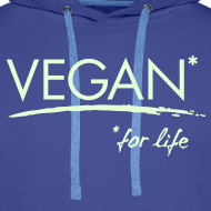 Motiv ~ Womens - VEGAN* for life