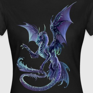 celestial dragon T-Shirts - Frauen T-Shirt