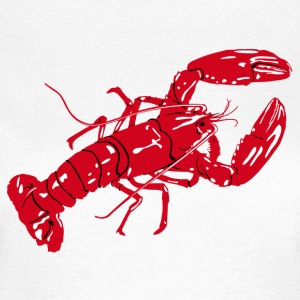 Classic Lobster - Frauen T-Shirt