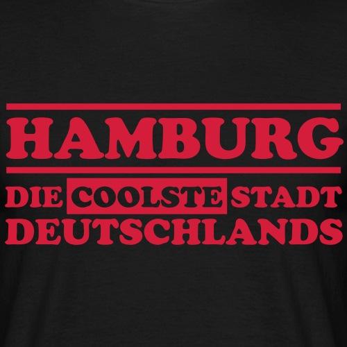 Hamburg Die coolste Stadt Deutschlands B 1c