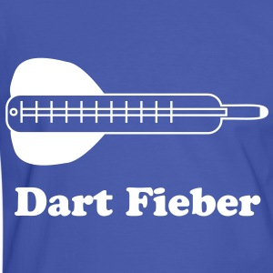 Dart Fever T-Shirts - Men's Ringer Shirt