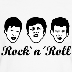 Rock`n´Roll T-Shirts - Men's Ringer Shirt