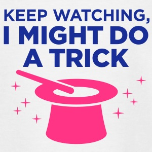Keep Watching 2 (2c)++ Tee shirts Enfants - T-shirt Ado