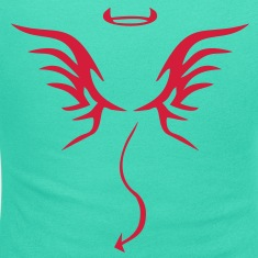 Devil Women's T-shirt