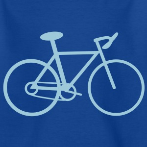 Bicycle Kids' Classic T-shirt - Teenage T-shirt
