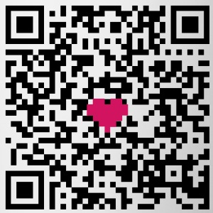 I love you! QR Code - funktioniert Tassen - Tasse