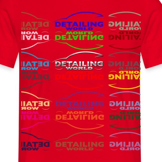 Detailing World 'Reflections' T-Shirt