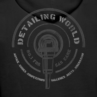 Design ~ Detailing World 120112 Hooded Fleece Top