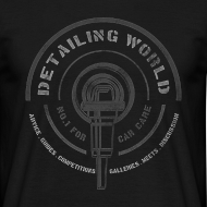 Design ~ Detailing World 120112 T-Shirt
