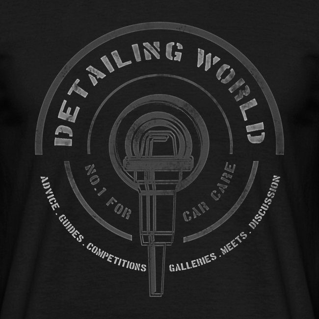 Detailing World 120112 T-Shirt