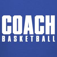 Zoom: Kids' Premium Hoodie with design Basketball Coach