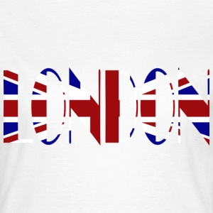 London T-Shirts - Women's T-Shirt