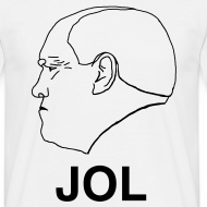 Design ~ Jol Men's Classic T-shirt