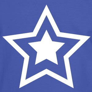 Star T-Shirts - Men's Ringer Shirt
