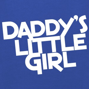 DADDY's Little girl Kids' Tops - Kids' Premium Hoodie