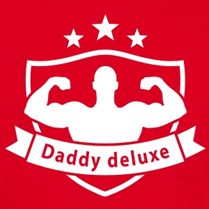 daddy_deluxe1 T-Shirts - Men's T-Shirt