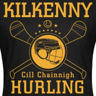 Design ~ Killkenny Hurling