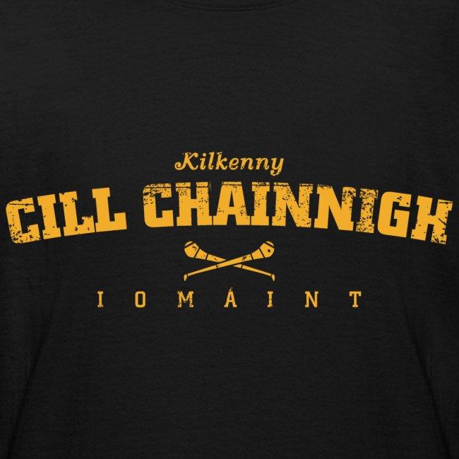 Vintage Kilkenny Hurling