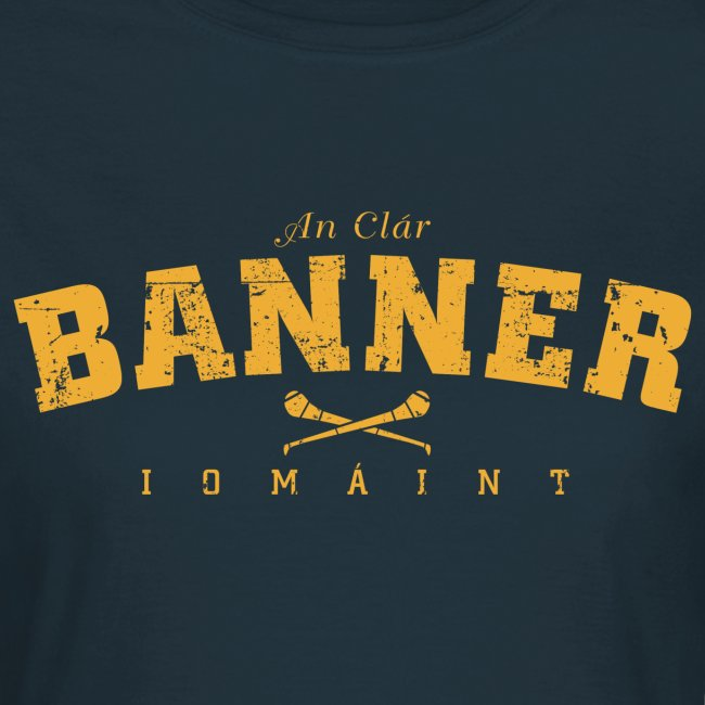 Clare Banner