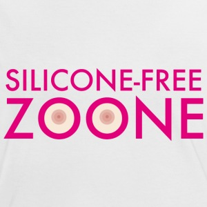 Silicone Free Zoone Tee shirts - T-shirt contraste Femme