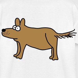 Dog Kids' Shirts - Teenage T-shirt