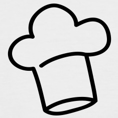 chefs_hat T-Shirts