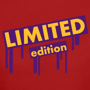 limited_edition T-shirts - Ekologisk T-shirt dam