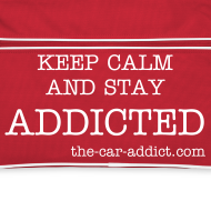 Design ~ KEEP-CALM-AND-STAY-ADDICTED-BAG