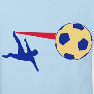 Football Enfants T-shirt - T-shirt Bio Enfant