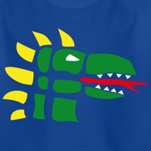 Dragon Tee shirts Enfants - T-shirt Ado