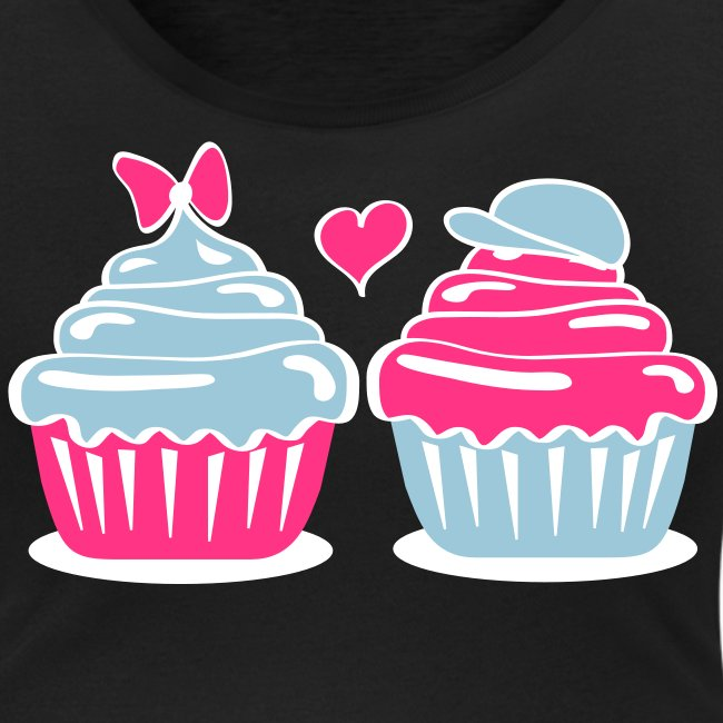 Cupcakes in Love