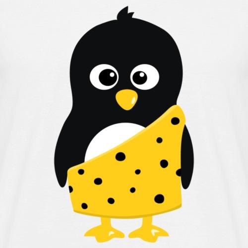 Pingouin Tarzan