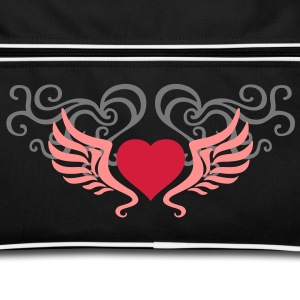 tribal_heart_wings_3c Sacs - Sac Retro