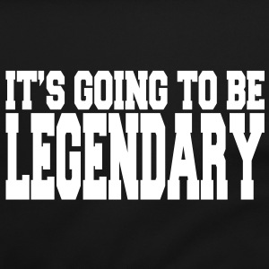it's going to be legendary II Bags  - Shoulder Bag