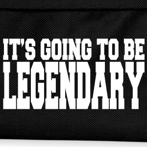 it's going to be legendary II Bags  - Kids' Backpack