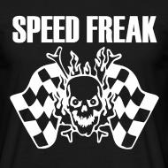 Design ~ Speed Freak T-Shirt