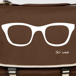 Hig Glasses Shoulder Bag - Shoulder Bag