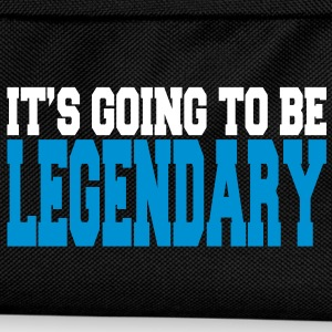 it's going to be legendary II 2c Bags  - Kids' Backpack