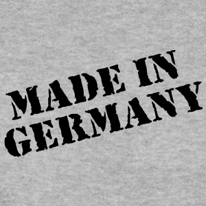 MADE IN GERMANY Pullover - Männer Pullover