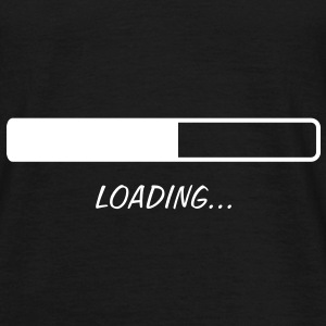 Loading... T-shirts - Herre-T-shirt