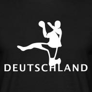 Motiv ~ Deutschland-Shirt