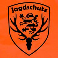 Motiv ~ Jägerwarnweste
